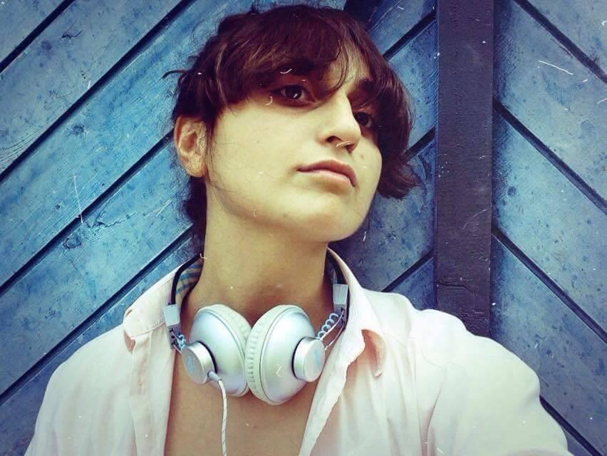 Go to Marita Kavelashvili's profile