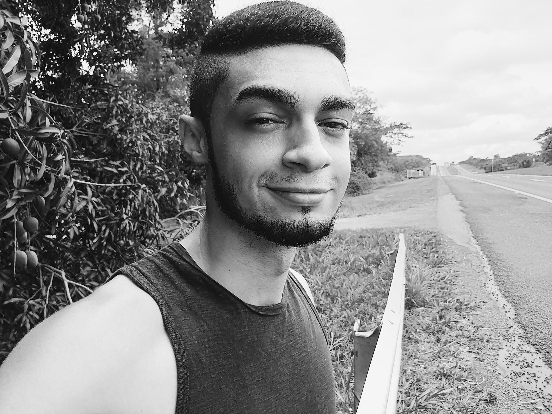 Go to Lucas Fernando's profile