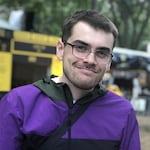 Avatar of user Joe R Harris