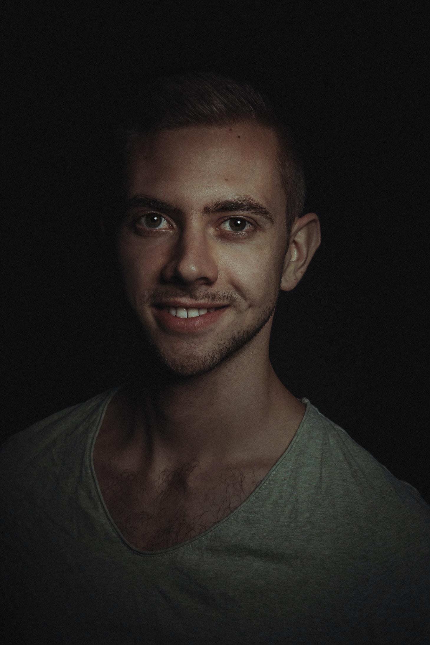Avatar of user Nicolas Jossi