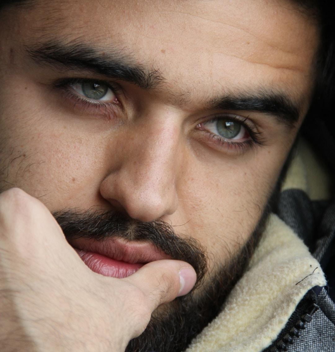 Go to Bahram Bayat's profile