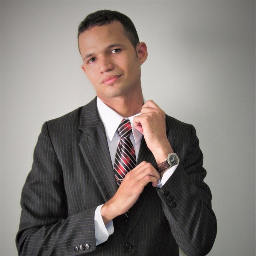 Go to Carlos Luis Pinto's profile