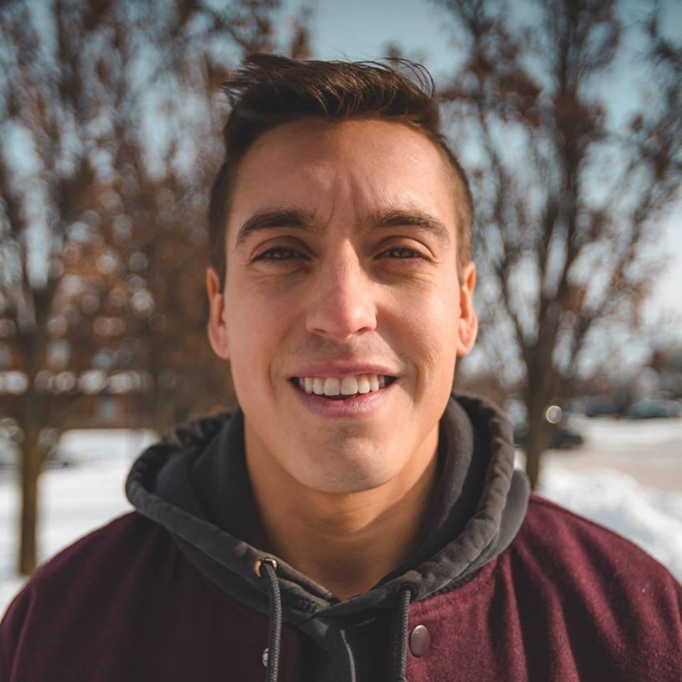 Avatar of user Josh Garcia