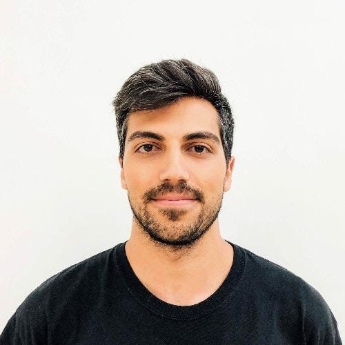 Avatar of user Chris Liverani