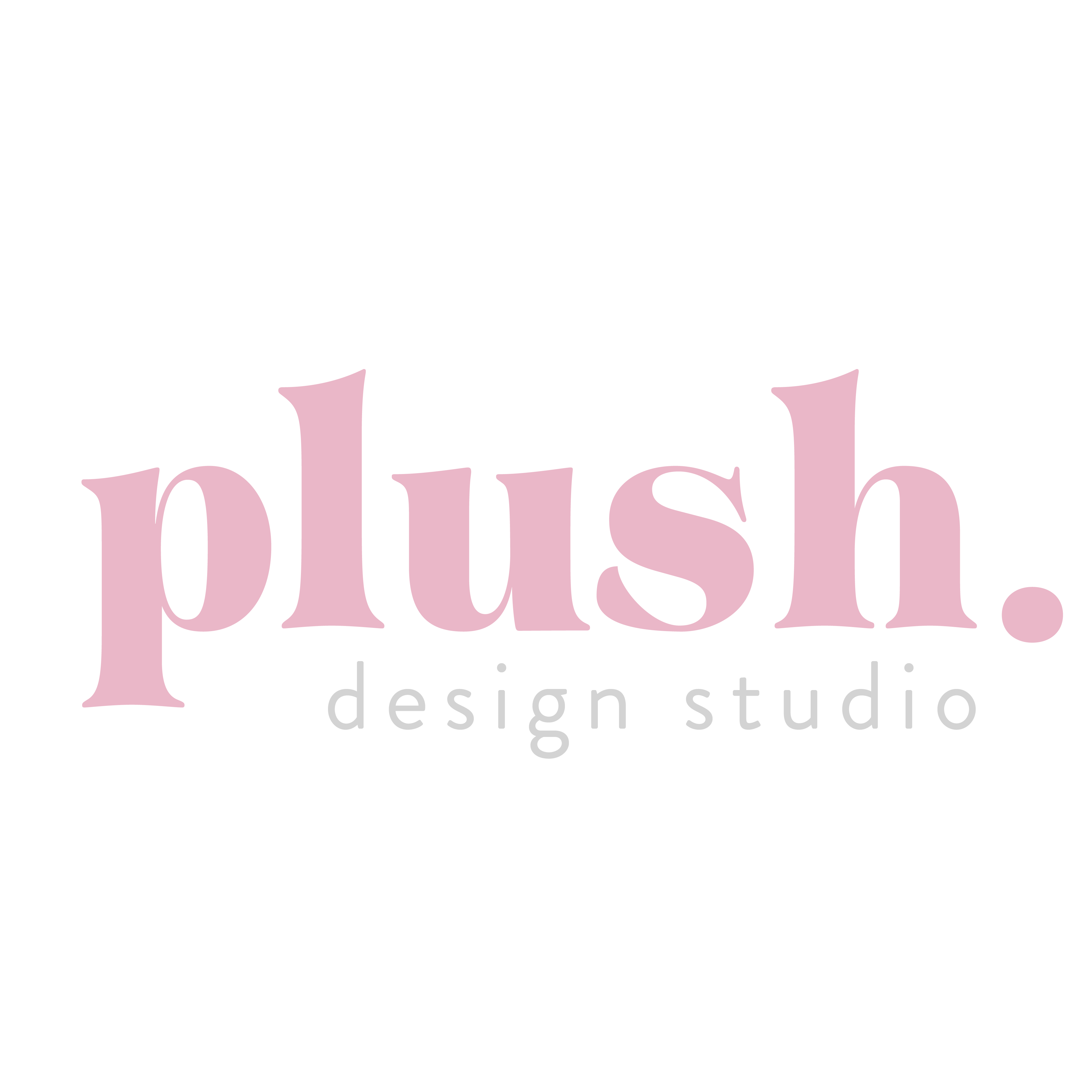 Go to Plush Design Studio's profile