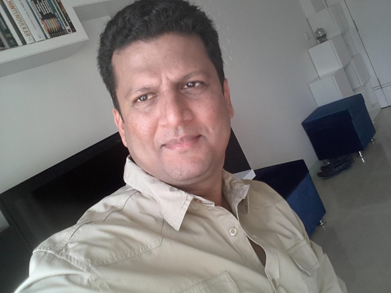 Go to Shiraz Khan's profile
