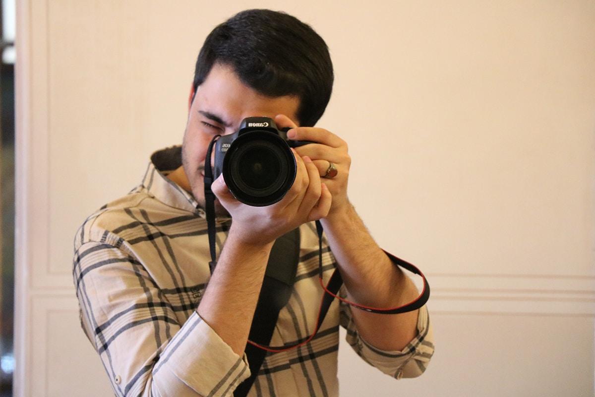 Go to Sajad Mohammadi's profile