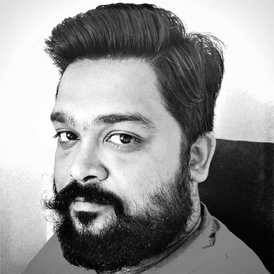 Go to Rohit Rao's profile