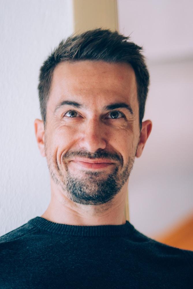Avatar of user Koen van Gilst