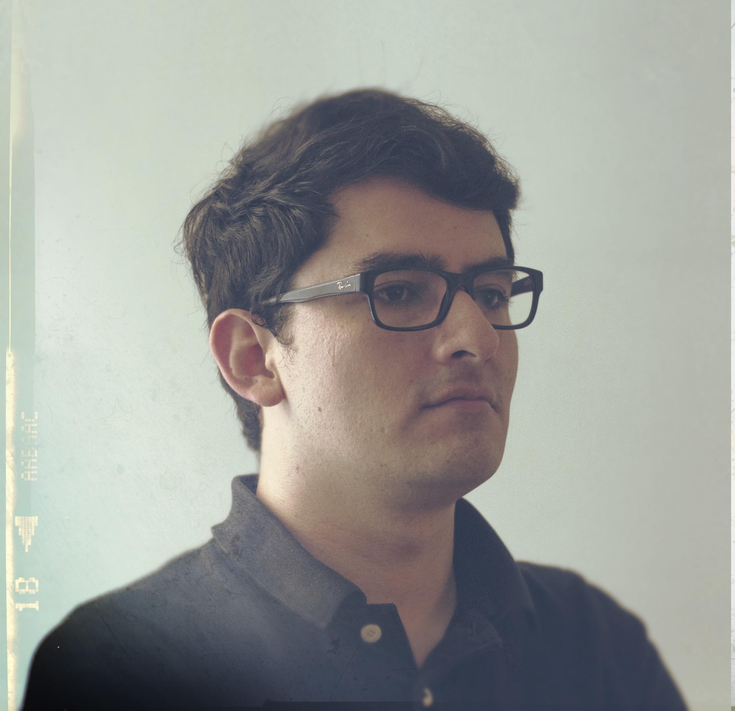 Go to Alejandro Ortiz's profile