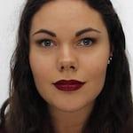 Avatar of user Marika Vinkmann