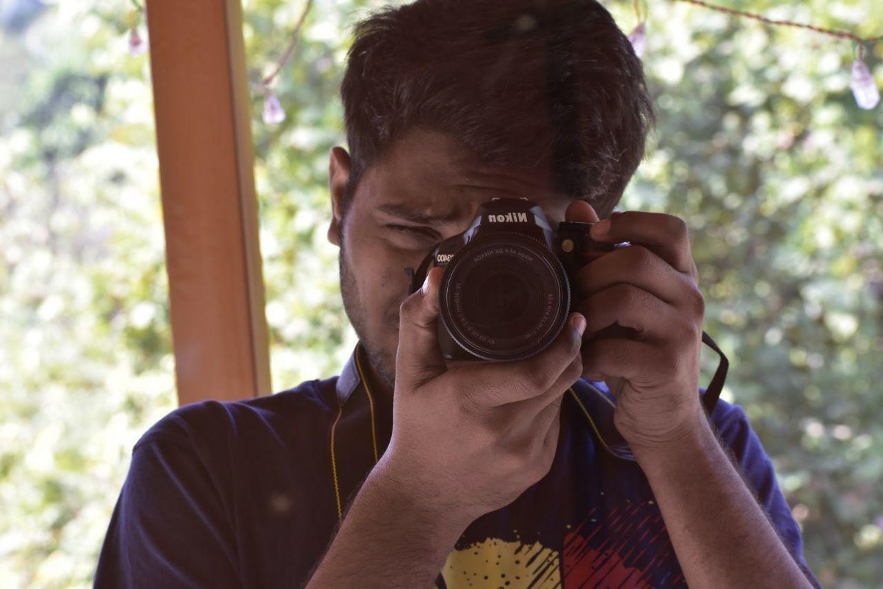 Go to Ketan Saptasagare's profile