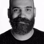 Avatar of user Mehdi Torabi