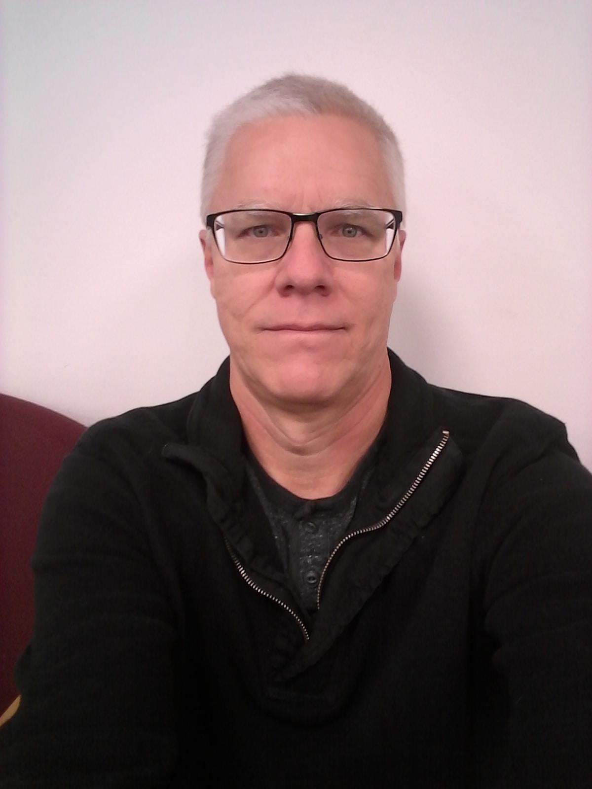 Go to Doug Duffee's profile