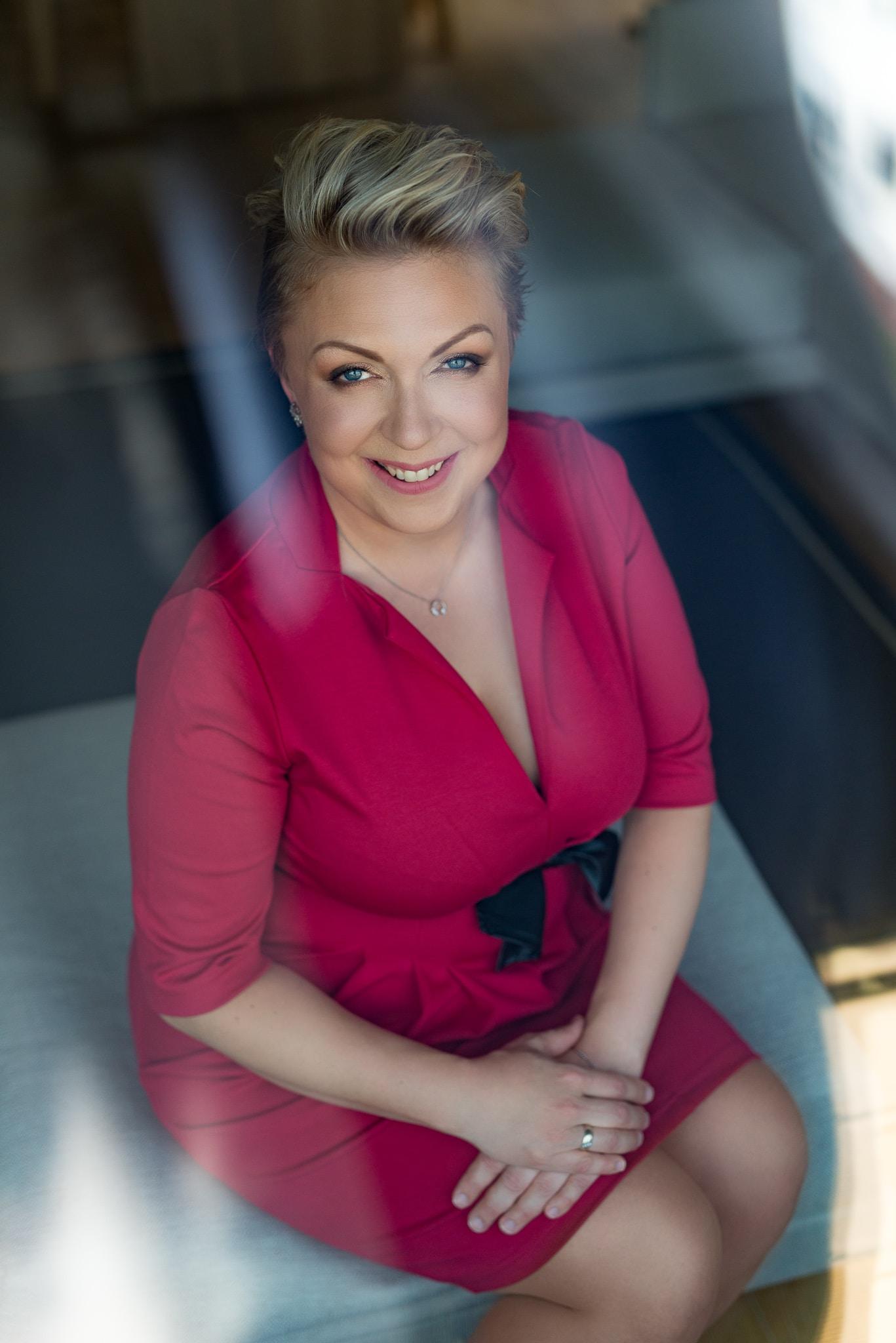 Go to Joanna Stołowicz's profile