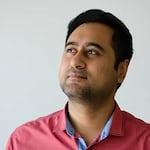 Avatar of user Zeeshan Zulfiqar