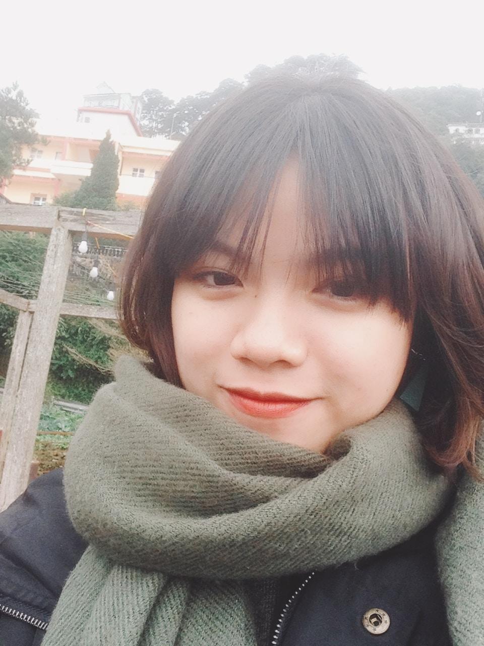 Go to Linh Ha's profile