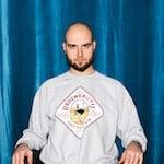 Avatar of user Anton Rybakov