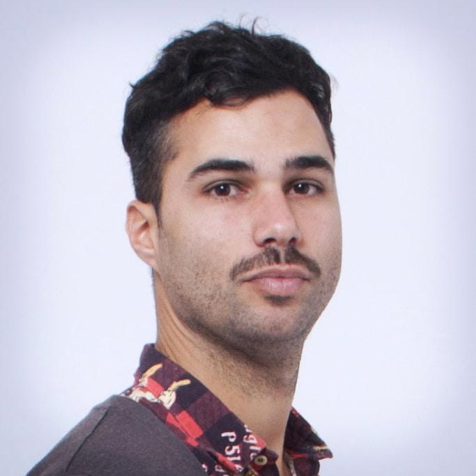 Go to Nicolas Rivas's profile