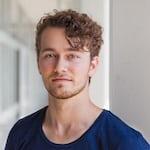 Avatar of user Koen Verburg