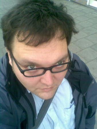 Go to Douglas Shoback's profile