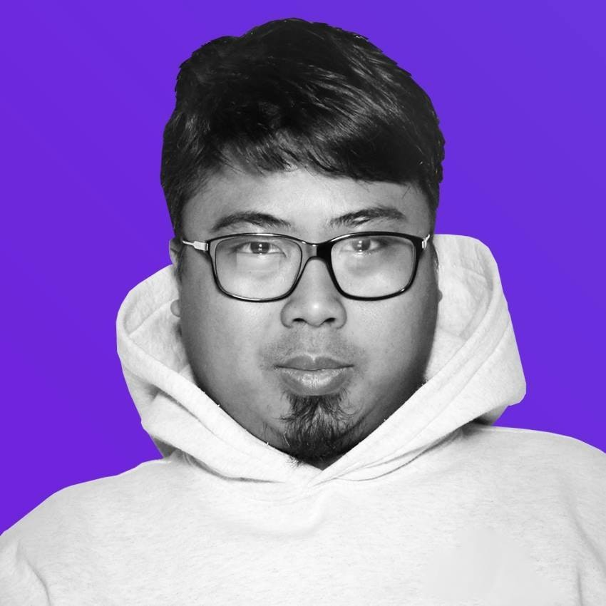 Avatar of user Fajar Siddiq