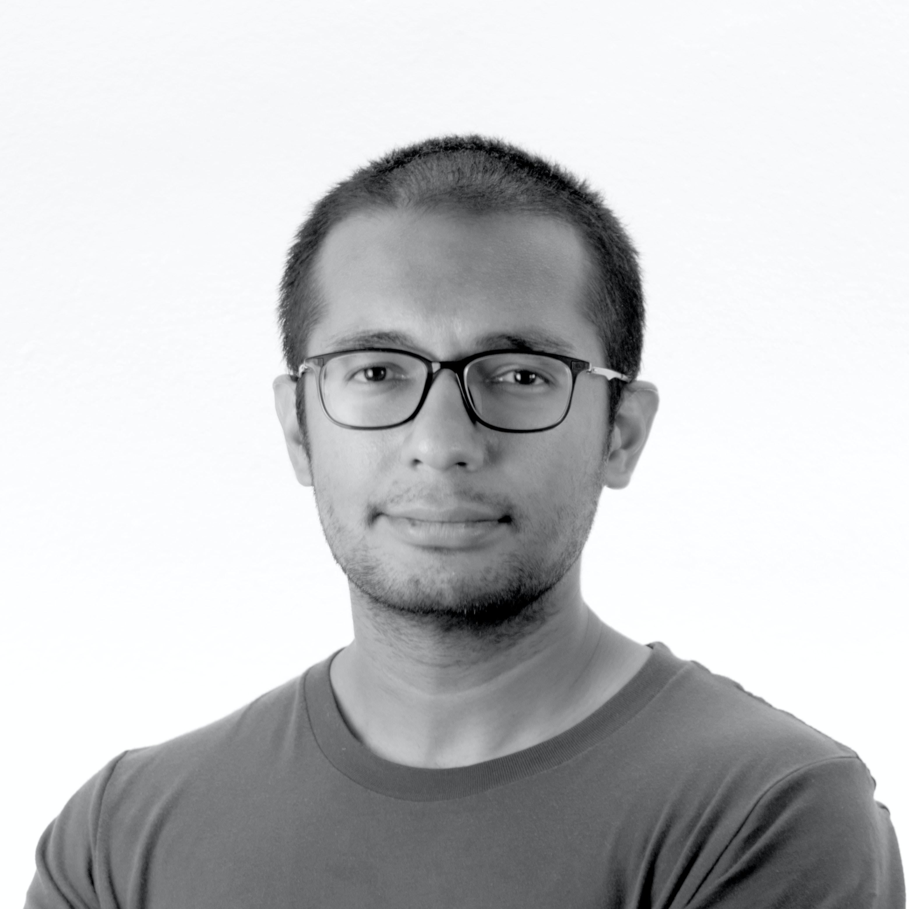 Avatar of user Akshay Chauhan