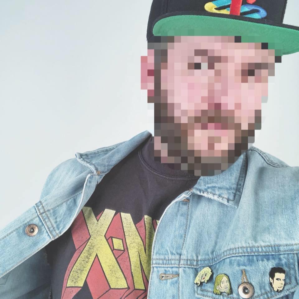 Avatar of user Marc Newberry