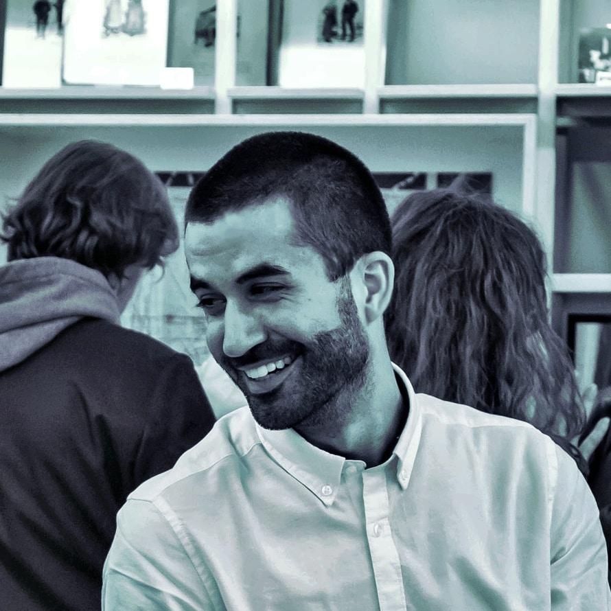 Avatar of user Enzo Sartori