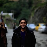 Avatar of user Reza Hasannia