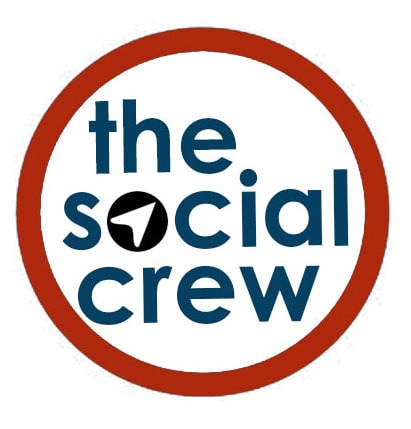 Go to The Social Crew's profile