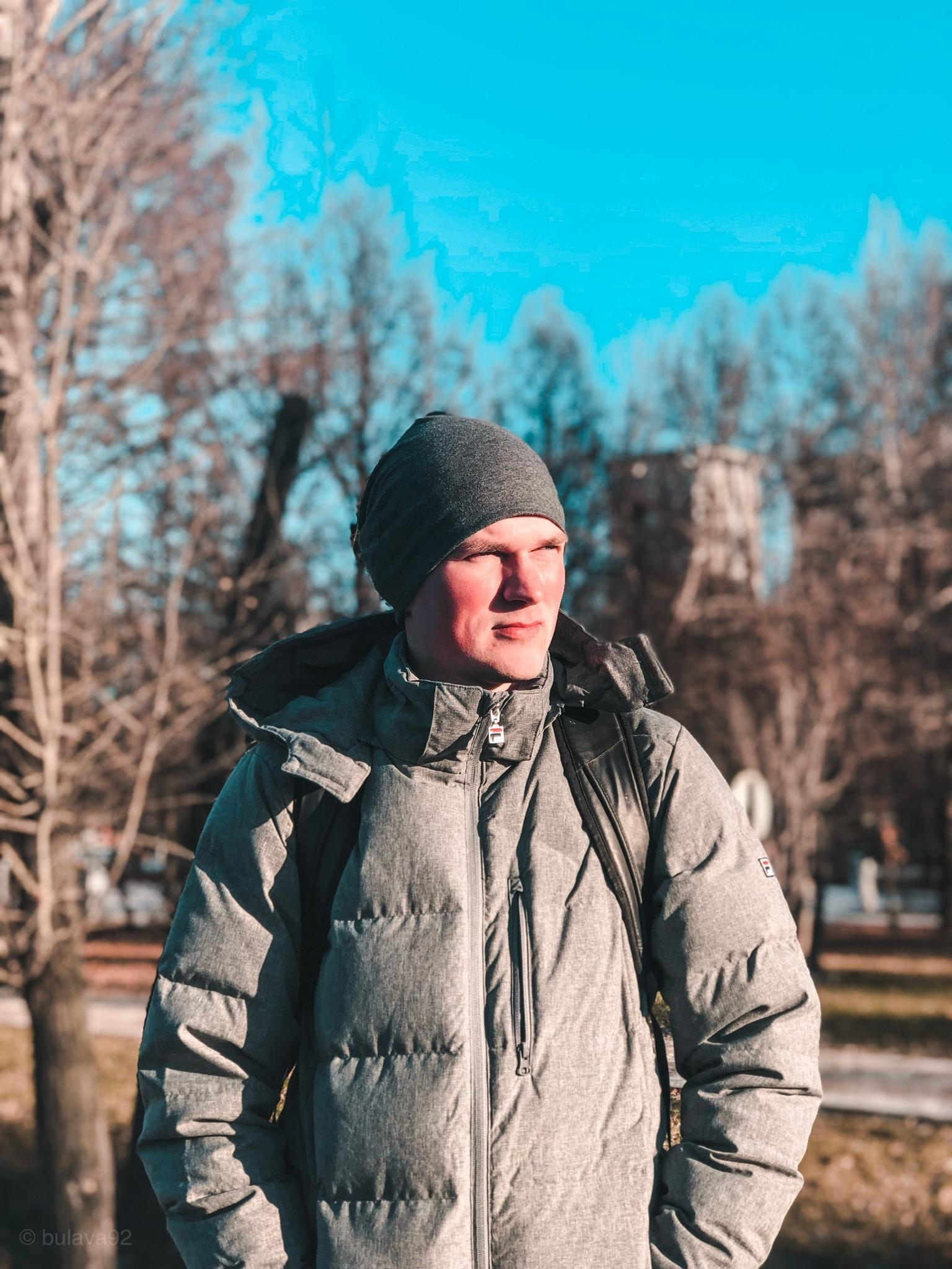 Go to Vladislav Bulatov's profile