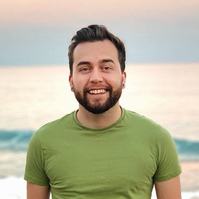 Avatar of user Matthew Kerslake