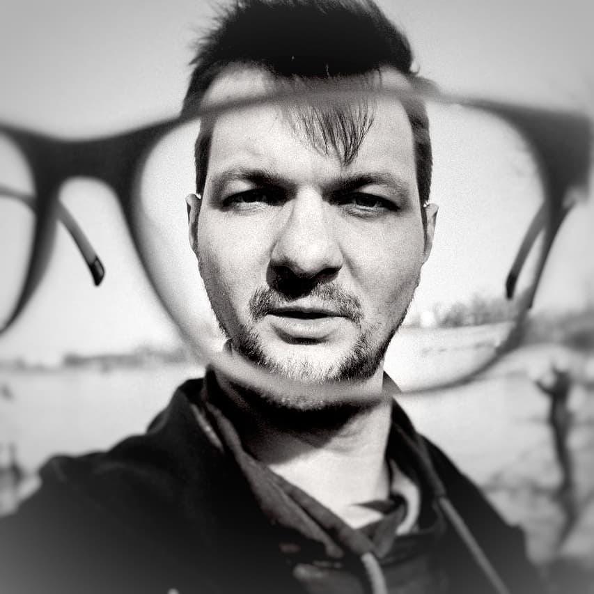 Go to Vadim Korolchuk's profile
