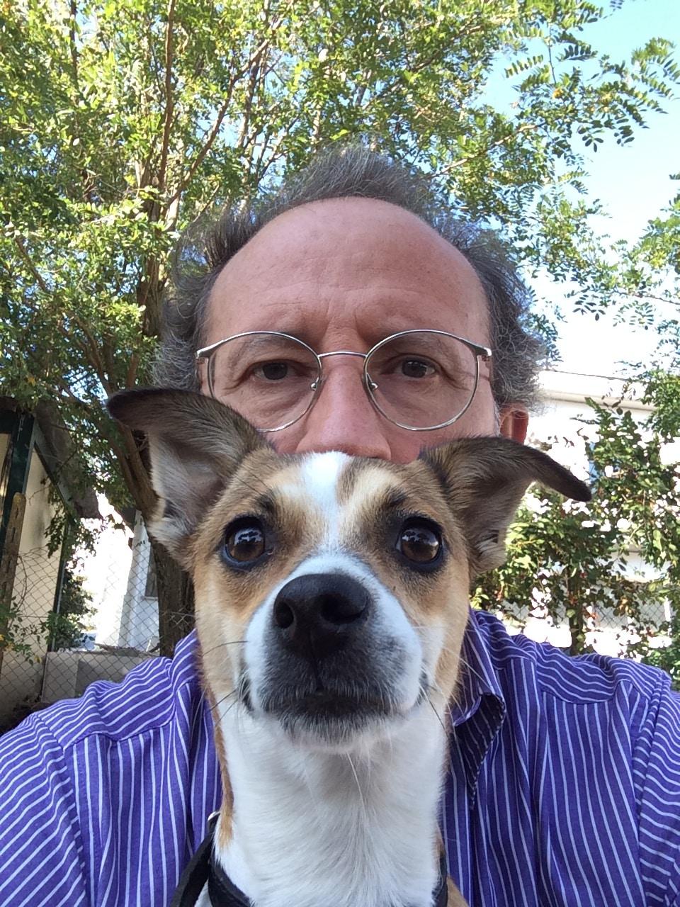 Go to Massimo Rossetti's profile
