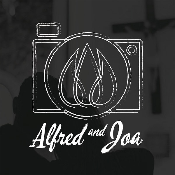 Avatar of user alfred and joa