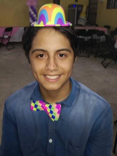 Go to Moisés Aguilar's profile