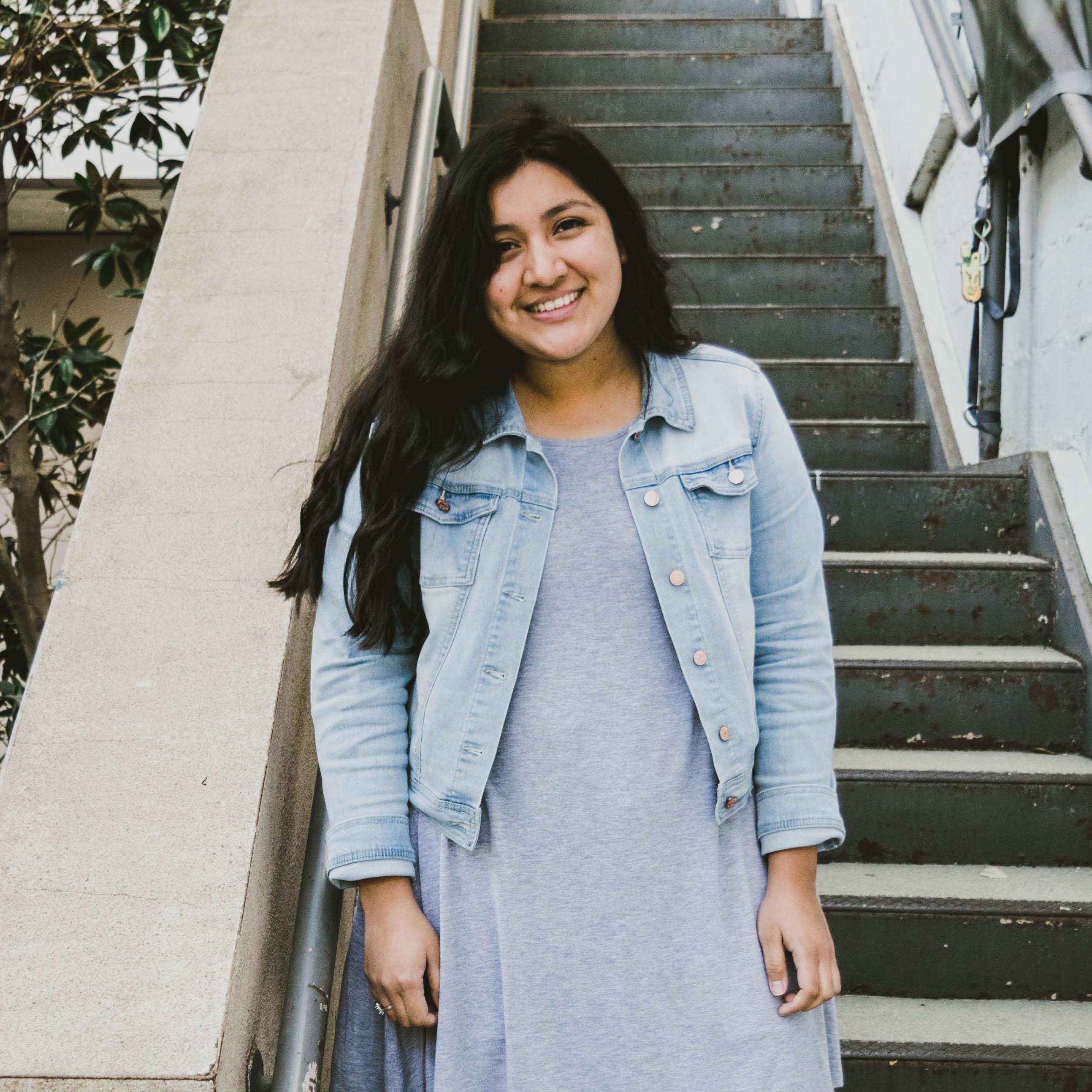 Go to Esther Ramirez's profile