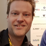 Avatar of user Roger van de Kimmenade