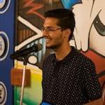 Avatar of user Nitin Bakshi