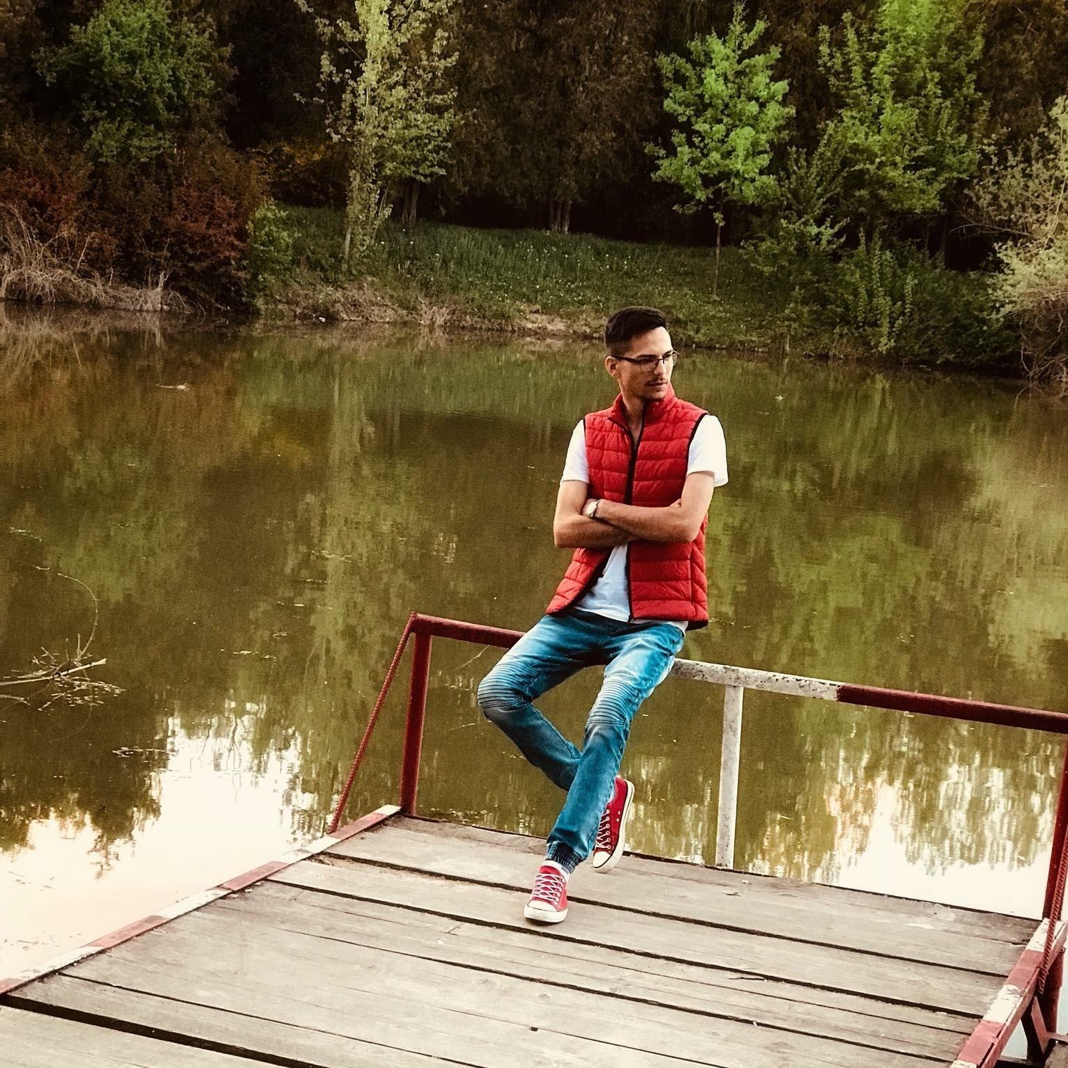 Go to Cristian Nicolae's profile