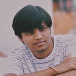 Avatar of user Aniketh Kanukurthi