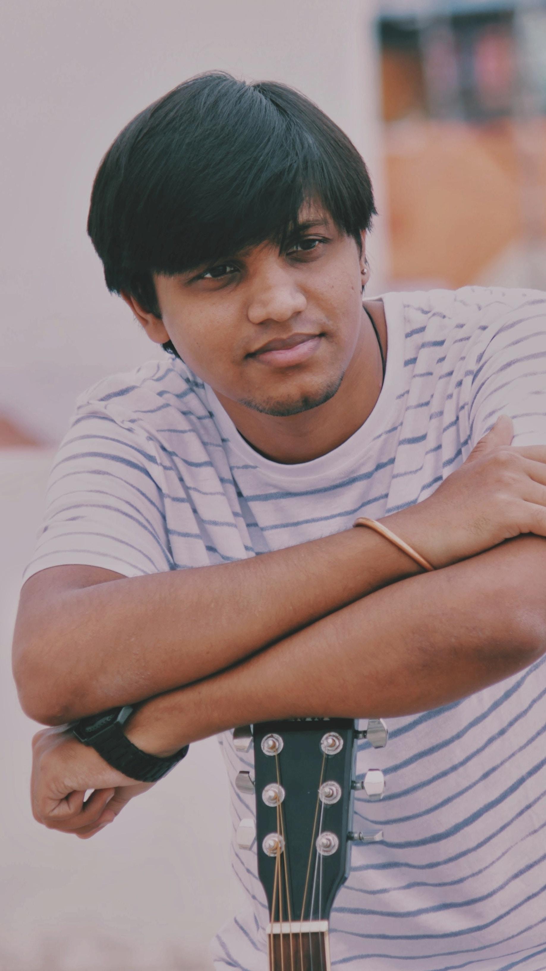 Go to Aniketh Kanukurthi's profile