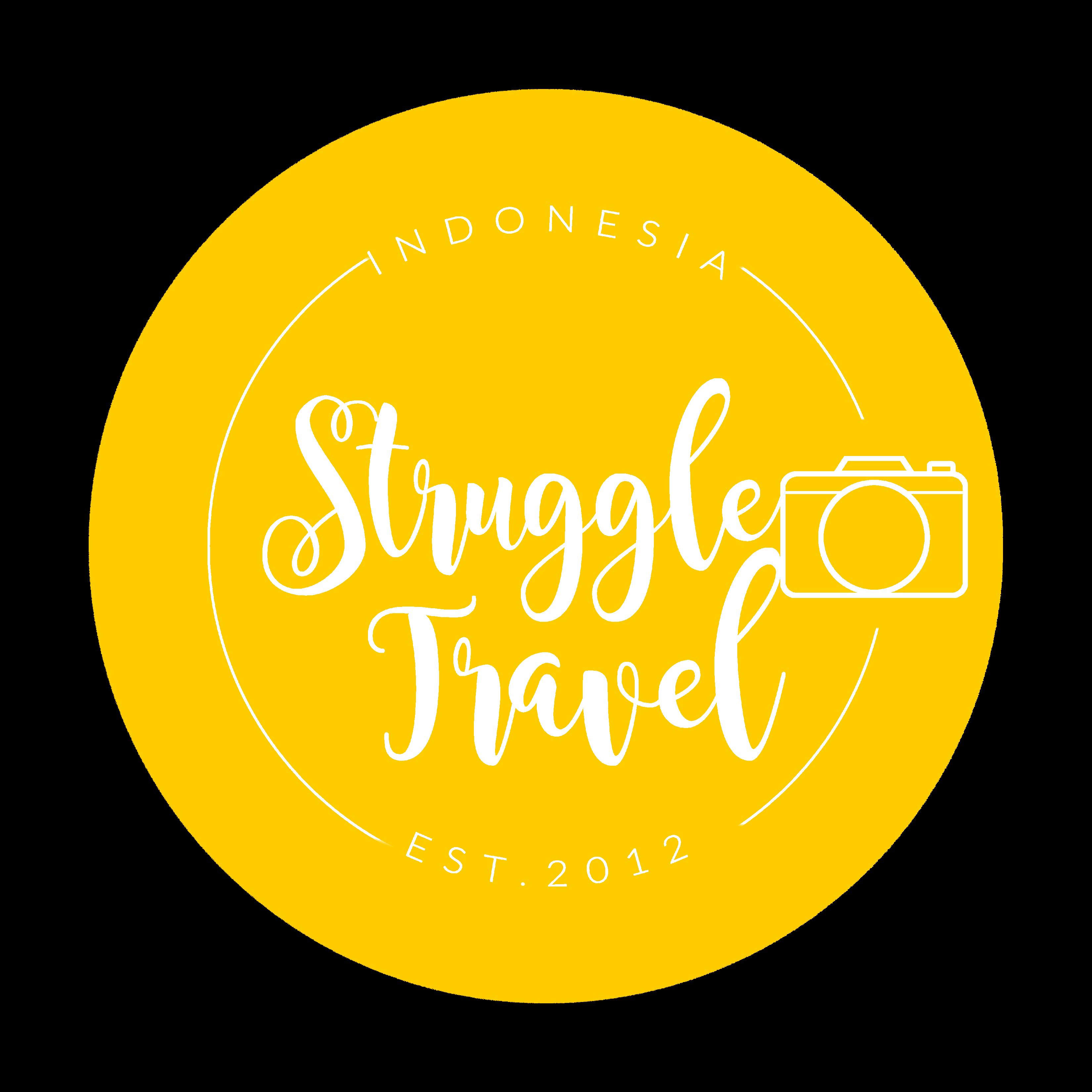 Avatar of user Struggle Travel