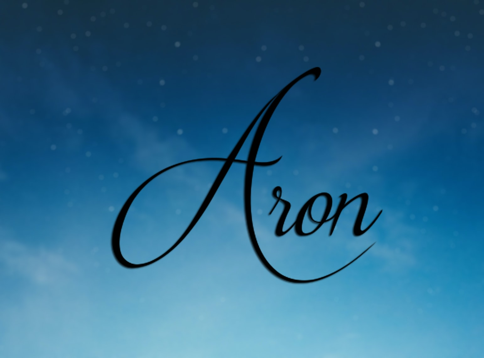 Go to Aron Visuals's profile