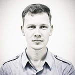Avatar of user Dmitry Tulupov