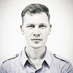 Avatar of user Dmitry Tulupov