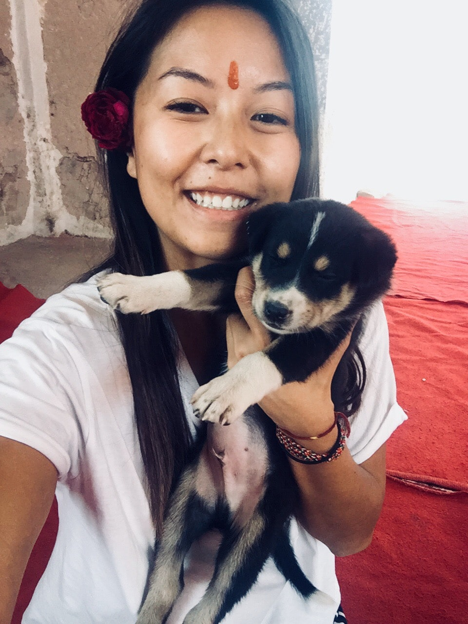 Avatar of user Bernice Tong
