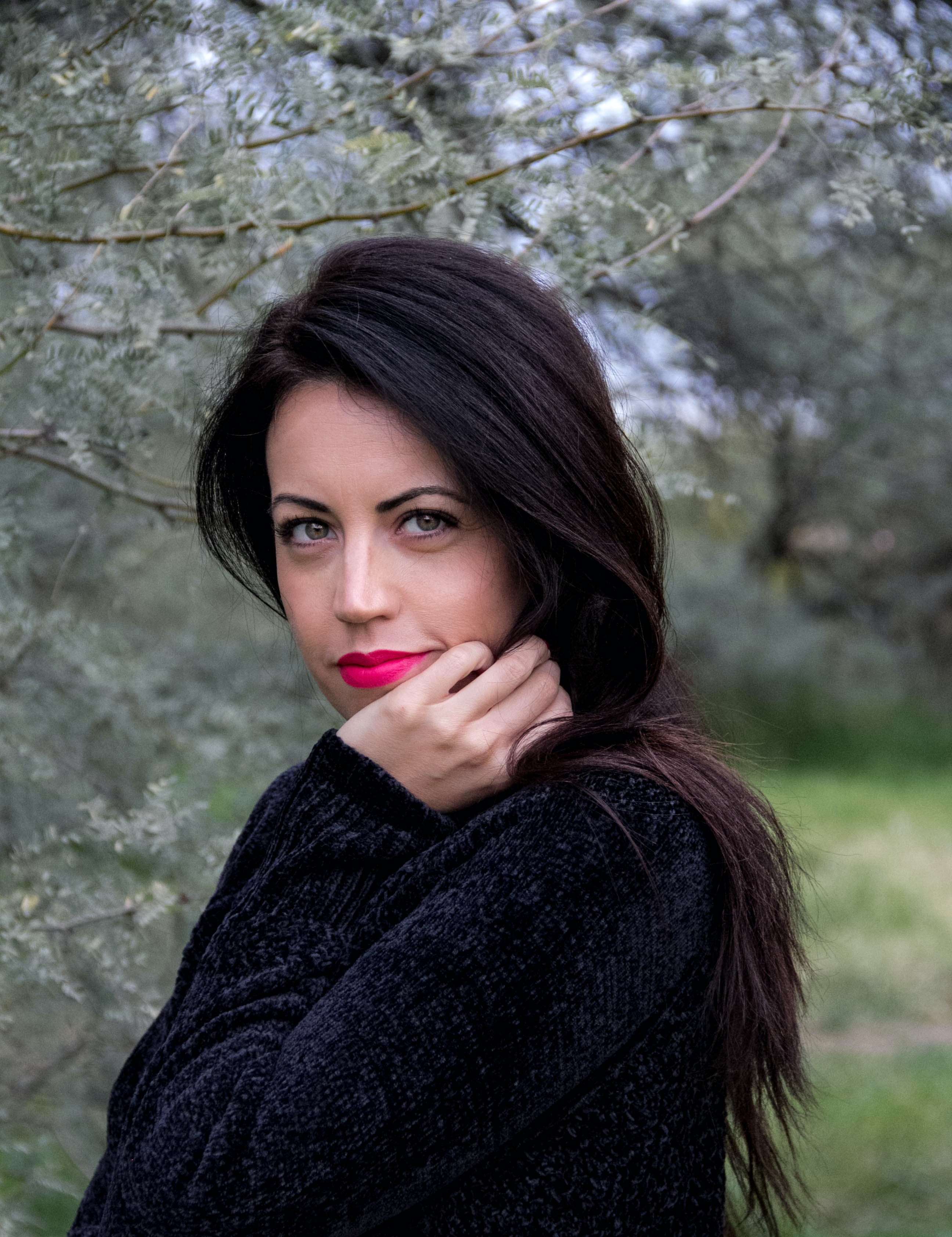 Avatar of user Stephanie Moors