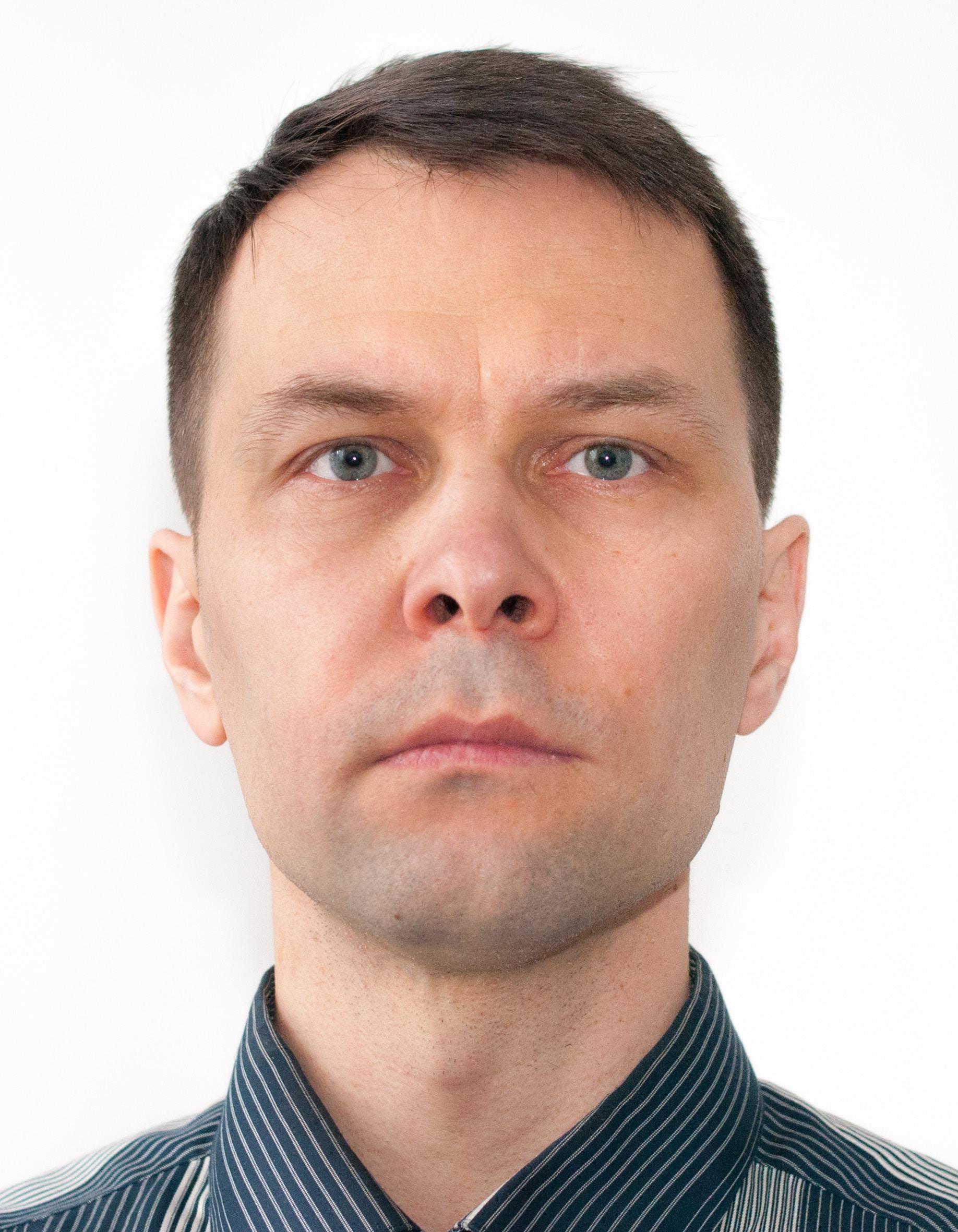 Alexander Serzhantov